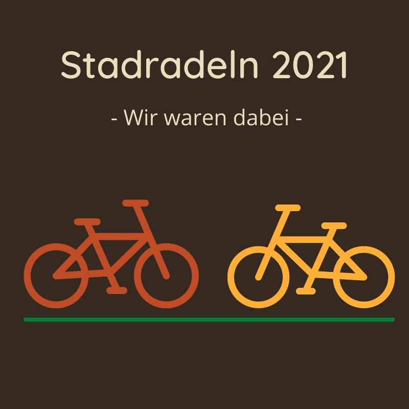 Stadradeln - Sei mit uns dabei!